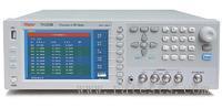 TH2838 TH2838H TH2838A精密LCR數字電橋