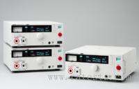 耐压绝缘电阻测试仪TOS5300系列