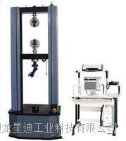 上海DSM-W系列東華牌高精度電動彈簧拉壓試驗機(龍門式)