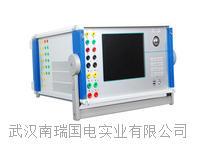 NRIJB-1000B三相微機繼電保護測試儀