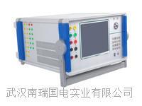 NRIJB-1000A微機繼電保護測試儀