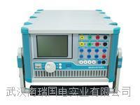 NRIJB-702微機繼電保護測試儀