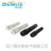 PG、MG型尼龙电缆固定头-电缆接头耐扭式*