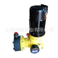 米顿罗机械隔膜计量泵加药泵 GB0180PQ1MNN 隔膜泵