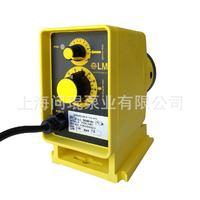 计量泵P156-398TI米顿罗LMI水处理电磁泵 工程塑料PVC加药泵