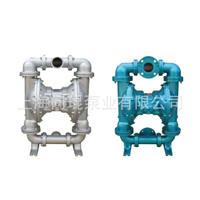 Skylink斯凯力气动隔膜泵LS80系列铝合金/不锈钢耐腐蚀管道泵