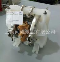 威尔顿WILDEN气动隔膜泵 TZ1/PPAAB/WFS/WF/KWF管道泵