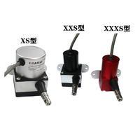 MPS係列新款微型拉繩位移傳感器