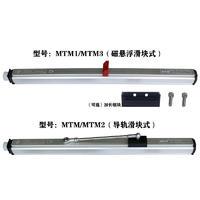 MTM2/MTM3滑块式磁致伸缩传感器