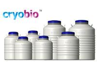 不銹鋼液氮容器