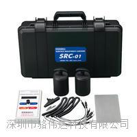日本VESSEL威威  表麵電阻測試器 No.SRC-01