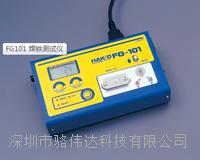 焊鐵測試儀
