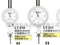 日本TECLOCK得樂杠杆表LT-311