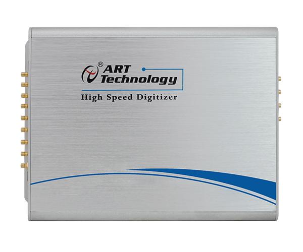 同步采集卡USB8582 數字化儀阿爾泰科技