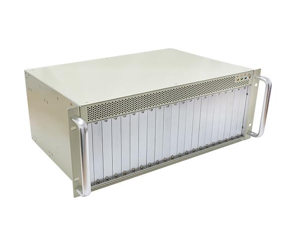 阿爾泰科技PXIeC7318C工業機箱 加固計算機