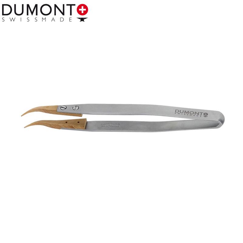 Dumont鑷子10004-B7-SM