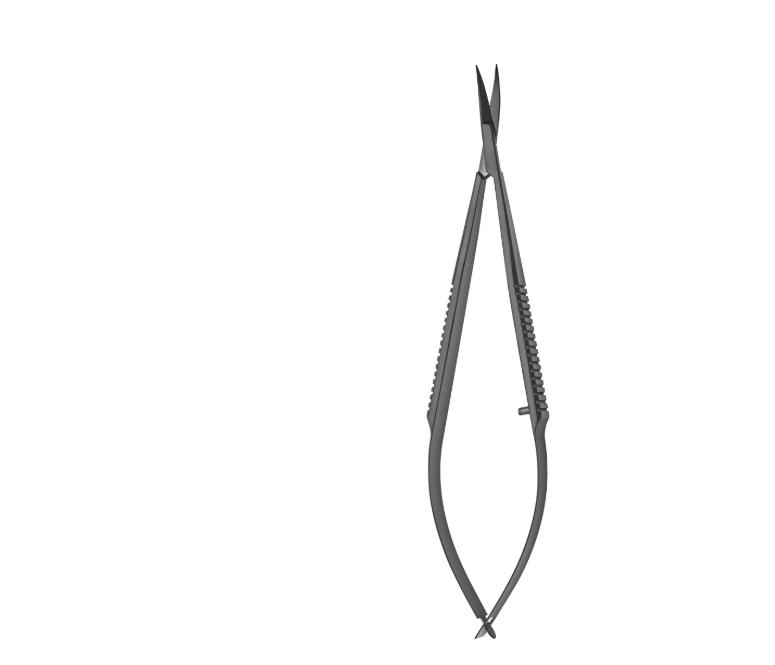 FST彈簧剪15651-11