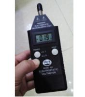 Trek Model 520 手持式静电测试仪