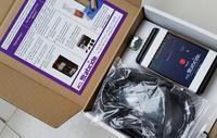 美国ACL380静电阻测量仪