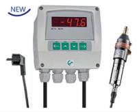 DS52 吸附式干燥机用露点测量仪