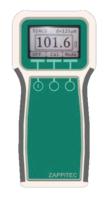 泽普 Zappitec 12A型涡流电导率仪