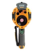 福禄克 Fluke Ti450 SF6 气体检漏热像仪