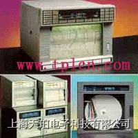 SANYO temperature recorder MTR-135H SANYO temperature recorder