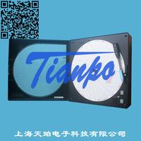 DICKSON圓圖溫度記錄儀 TH8P5