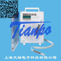 SUPCO溫濕度記錄器 CR4