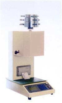 東莞熔融指數儀 JX-900C