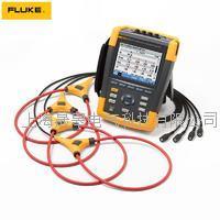 Fluke福禄克三相电能质量分析仪 Fluke