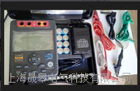 SR-5000智能绝缘电阻测试仪 SR-5000