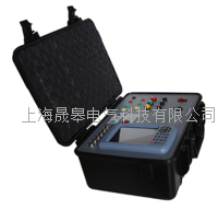 SGMG6000F三相用电检查综合测试仪 SGMG6000F