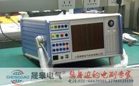 SGJB-3B三相微机继电保护测试仪 SGJB-3B