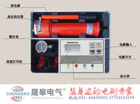 SWF2000便携式直流高压发生器 SWF2000