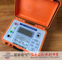 FET-2数字式接地电阻测试仪 FET-2