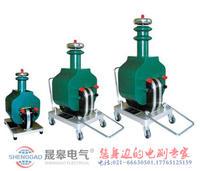 GYC-25/100干式高压试验变压器 GYC-25/100