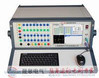 FREJA300S三相继电保护测试仪 FREJA300S