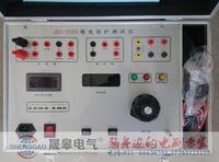 TJB-IIIA继电保护测试仪