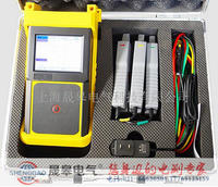 SMG3000多功能数字三相相位伏安表 SMG3000