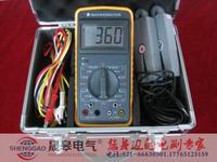 SMG2000E双钳相位表 SMG2000E