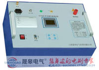 ZKY-2000真空度短路器测试仪 ZKY-2000