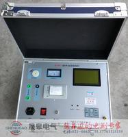 真空度测试仪原理 上海