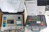 大地网测试仪_防雷检测仪器设备 SGDW-5A