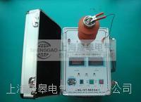 避雷器阻性泄漏电流检测仪 YBL-IV