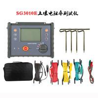 防雷检测设备 SG3010E
