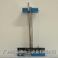 擺式硬度計|涂膜擺式硬度計|永利達硬度計QBY
