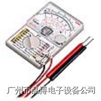 指針萬用表|日本SANWA三和萬用表CP-7D