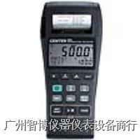 熱電偶溫度計|CENTER500數字溫度記錄儀