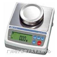 電子天平|日本AND電子秤EK-300i